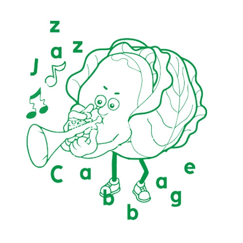 Jazz Cabbage Berlin based label.